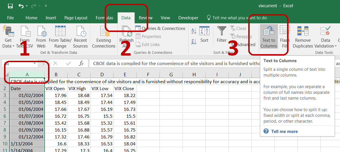 Excel Reverse Date Problem and How to Fix It - Macroption